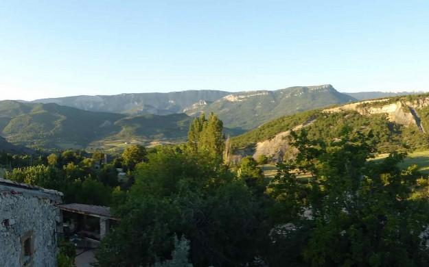 panoramique Mas du Figuier - 1