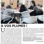 TMV rubrique Sortir > kids 26 mars 2014