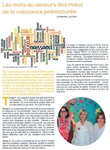 Diapason, le magazine du centre hospitalier intercommunal de Villeneuve-Saint-Georges Juin 2016