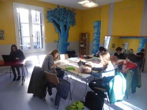 Atelier des mots ados MR PLLL - 2